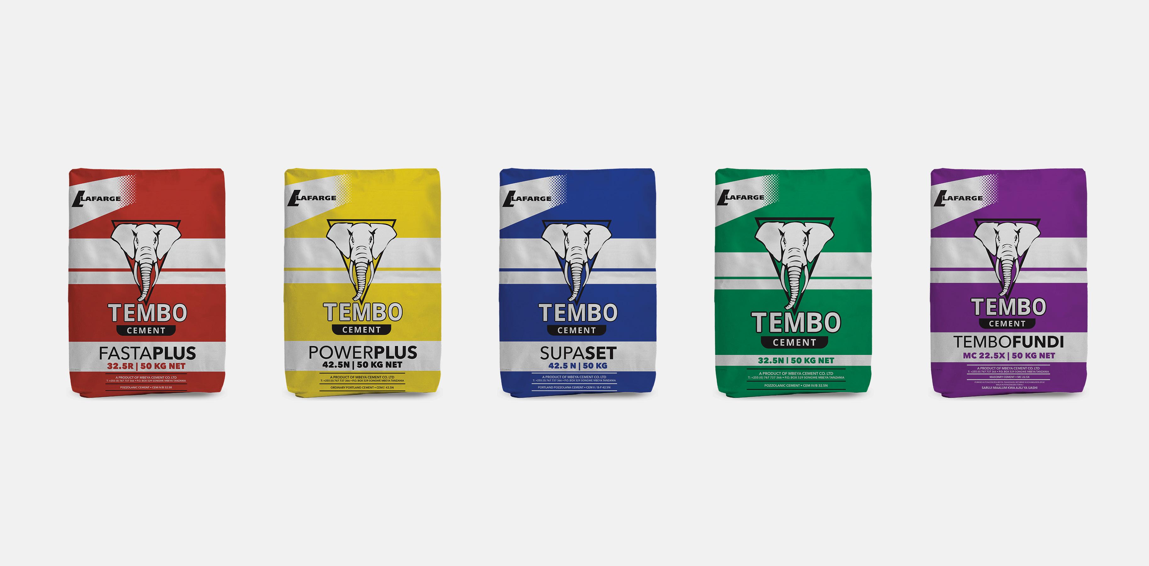 lafarge – packaging   advertising